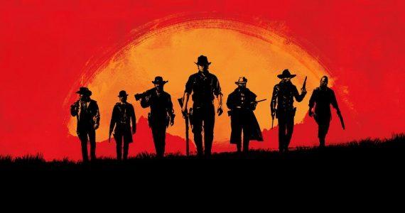 Jugadores han estado encontrando pistas de que Red Dead Redemption 2 será una precuela