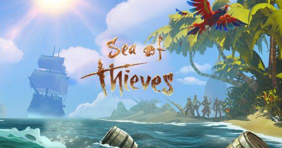 Chequea estos 5 minutos de Sea of Thieves
