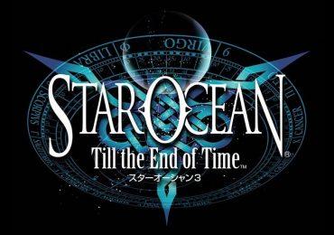 Así se ve el clásico de PS2 Star Ocean: Till the End of Time en PS4