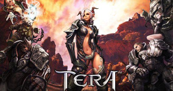 La Beta cerrada de Tera disponible aquí