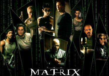 La película The Matrix tendrá un Reboot, con actor de Black Panther