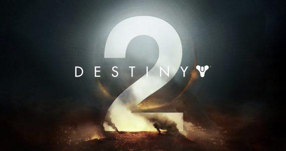 Bungie confirma Destiny 2