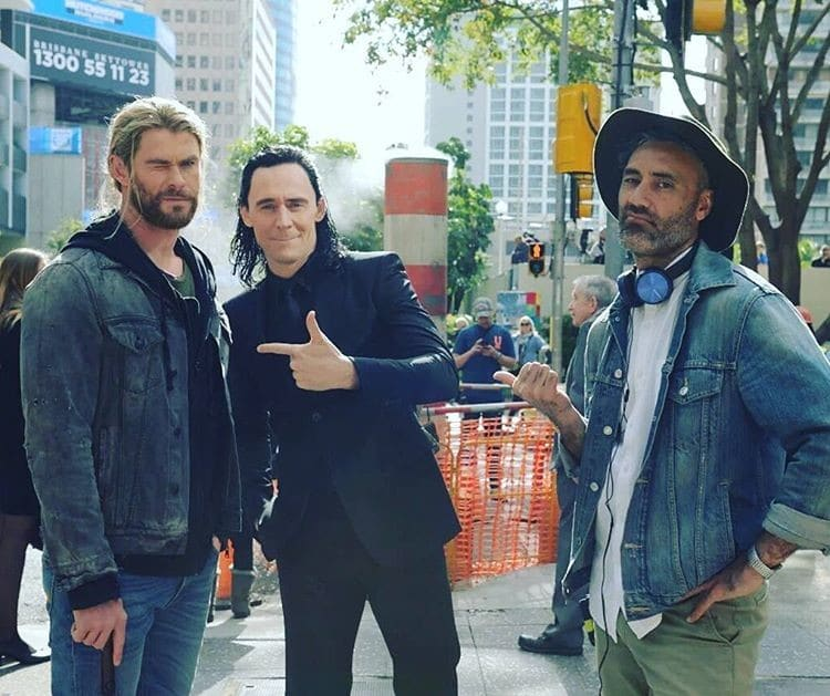 Mira el trailer de Thor: Ragnarok