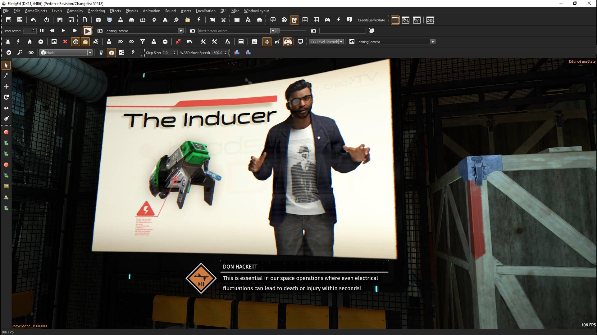 Así son las animaciones de The Surge según sus desarrolladores
