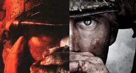 Acusan de plagio a Activision por carátula de Call of Duty WWII-GamersRD