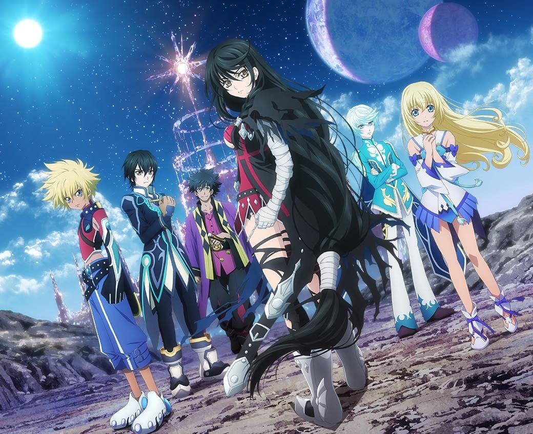 Bandai Namco anuncia Tales of Asteria: Eden of Reminiscence