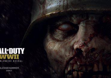 Call of Duty WW2-Zombies Nazi-GamersRD