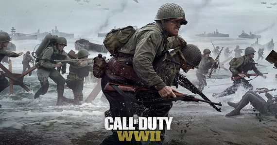 Call of Duty WWII -Campaña-Josh Duhamel-GamersRD