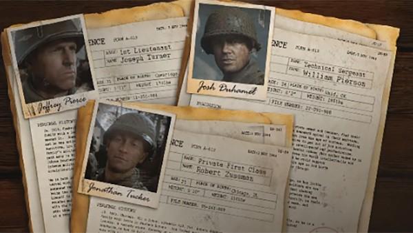 Call of Duty -WWII -Modo campaña-GamersRD