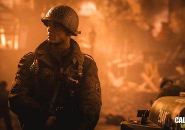Call of Duty WWII-gAMERSrd-sEASON pASS-