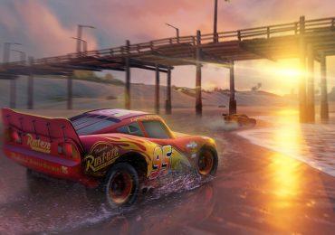 Cars 3: Driven to Win anunciado para PS4, Xbox One, Nintendo Switch, Wii U, PS3, y Xbox 360