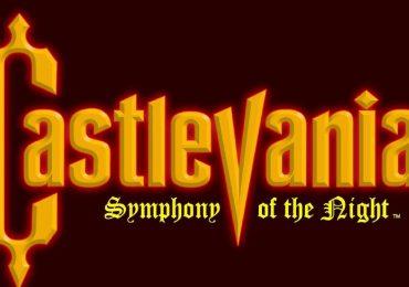 Castlevania Symphony of the Night -GamersRD