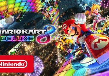 Conoce el contenido de la guia oficial de Mario Kart 8 Deluxe GamersRD