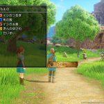Nuevas imágenes de Dragon Quest XI para PS4 y 3DS