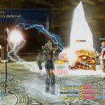 Mira estas geniales imágenes en 1080p de Final Fantasy XII: The Zodiac Age