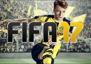 FIFA 17 -EA Acces-Origin-GamersRD