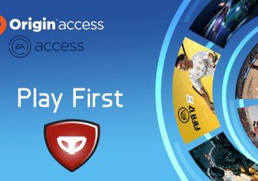 FIFA 17 ya se encuentra disponible en OriginEA Access gamersRD