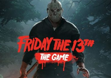 Friday the 13th The Game-GamersRD
