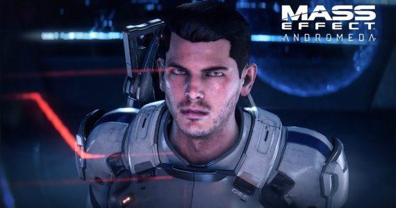 Mejoras de animaciones para Mass Effect Andromeda en Parche 1.05 GamersRD
