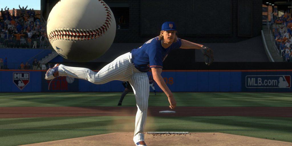 MLB The Show 17-GamersRD