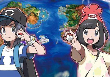 Códigos de Pokemon Sun y Moon, entrega de Megapiedras GamersRD