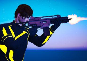 Grand Theft Auto V anuncia Land Grab GamersRD