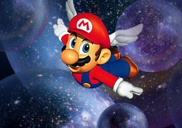 Truco de Super Mario 64 de los universos paralelos se vuelve real GamersRD