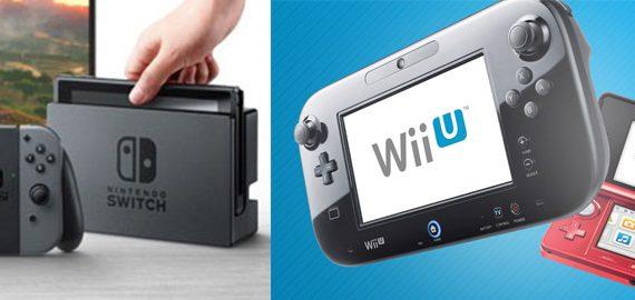 Mantenimiento de servidor Nintendo anunciado para próxima semana, afectando Switch, Wii U, 3DS GamersRD