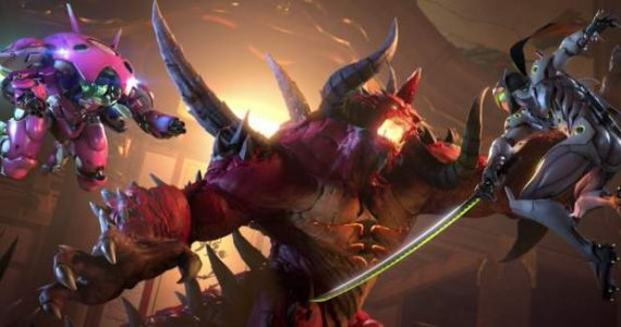 D.Va llegará a Heroes Of The Storm, obteniendo skin de crossover GamersRD