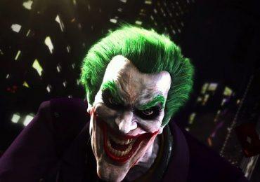 Lista de logros de Injustice 2 revela al Joker GamersRD
