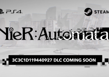 DLC de Nier: Automata permite pelea con el CEO de Square Enix y Platinum GamaersRD