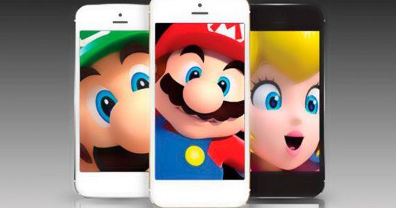 """Nintendo Publica """"Dos A Tres"""" Títulos de Smartphone Por Año GamersRD"""