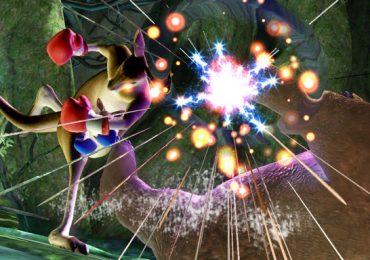 """Tekken 7 eliminan a Roger el canguro por causa de los """"activistas animales"""" GamersRD"""