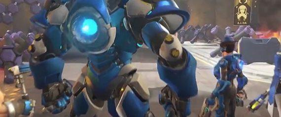 Blizzard confirma 32 mejores países con calificaciones más altas para Copa Mundial Overwatch GamersRD