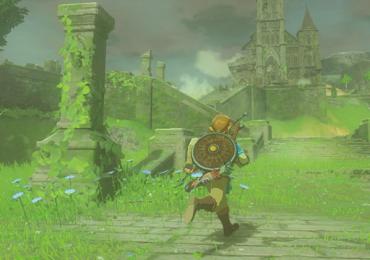 Primer speedrunner logra 100% en Zelda: Breath Of The Wild en 49 horas GamersRD