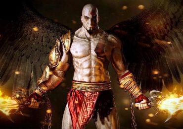 God of War III Remastered-Playstation Plus-Mayo-GamersRd