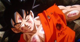 Goku-muerte-dragon ball super-GamersRD