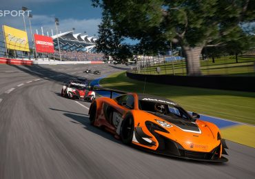 Gran Turismo Sport-GamersRD