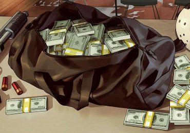 Grand Theft Auto Online-Money-dinero gratis-GamerSRD