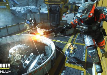 Infinite Warfare Continuum-1-GamersRD