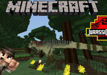 JurassiCraft-Mod-Minecraft-GamersrD