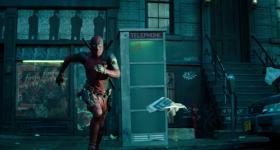 La película Deadpool 2 se estrenará el 1 de junio de 2018 -gAMERSrd