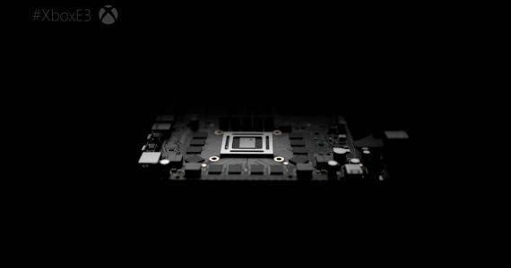 La potencia de Project Scorpio acabara con PS4 Pro GamersRD