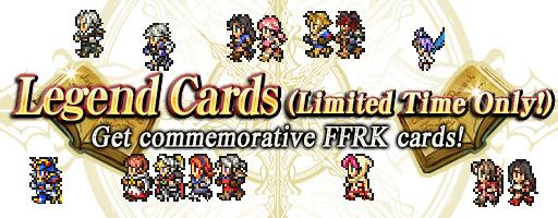 Mobius Final Fantasy se mejora con nuevas cartas de trabajos y habilidades