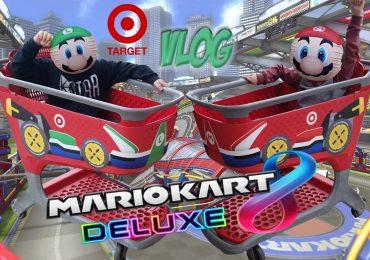 Mario Kart 8 Deluxe-Target-GamersRD