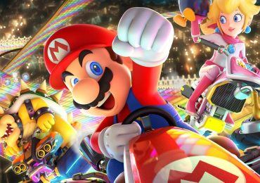 Mario Kart 8 Deluxe saldrá para Super Mario Run-GamersRD