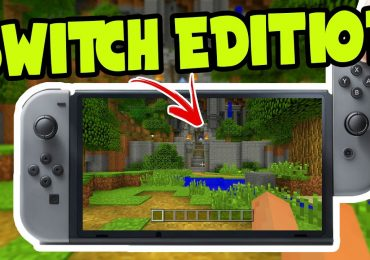 Minecraft para Nintendo Switch-GamersRD