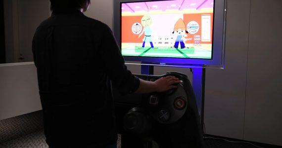 Mira este control de PS4 El mas grande del mundo-GamersRD