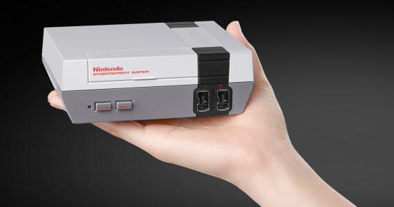NES Classic Edition ya cuesta el doble en eBay GamersRD