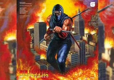 Ninja Gaiden The Definitive Soundtrack-GamersRD